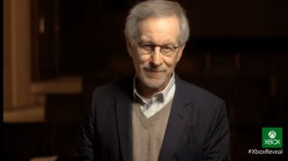 Steven Spielberg Xbox One Halo TV series
