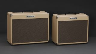 Eric Johnson Blues Cube Tone Capsule (available in Artist and Stage models)