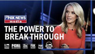 Fox News Media Upfront