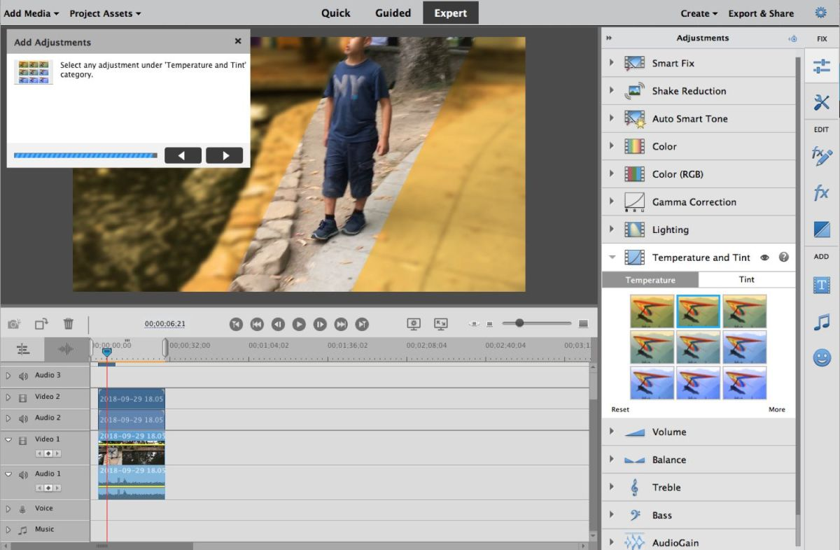 Adobe Premiere Elements 2019 - Full Review and Benchmarks
