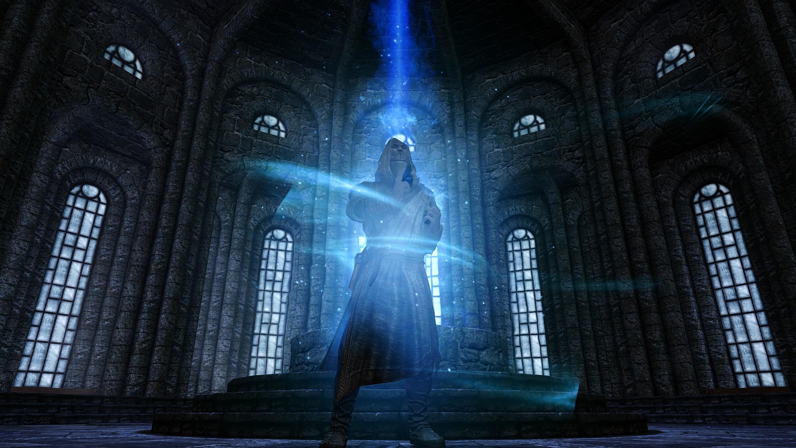 The best Skyrim mods