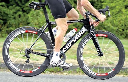 Cervelo S3 bike
