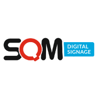 SQM Digital Signage Installs Solution in Posnania