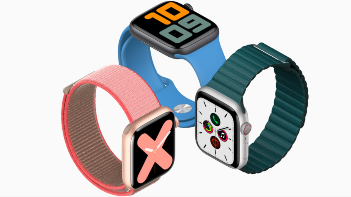 Image of article 'Apple Watch SE: release date, price, features and rumours'