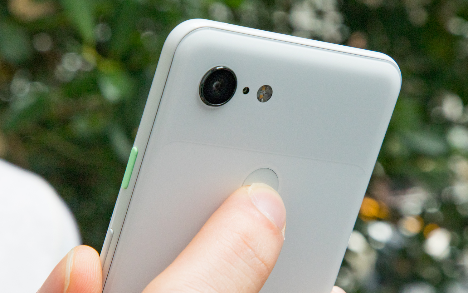 Pixel 3 Camera Hands-On: How Good Is It? | Tom's Guide