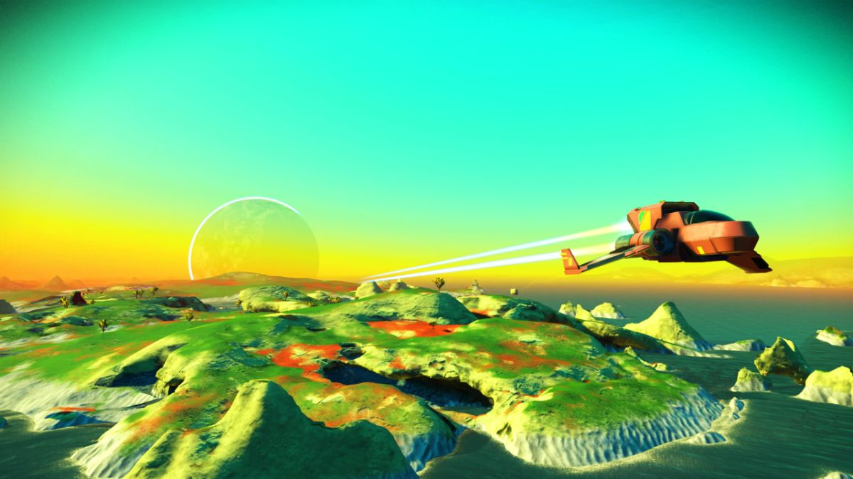 14 essential No Man's Sky tips for successful galactic exploration