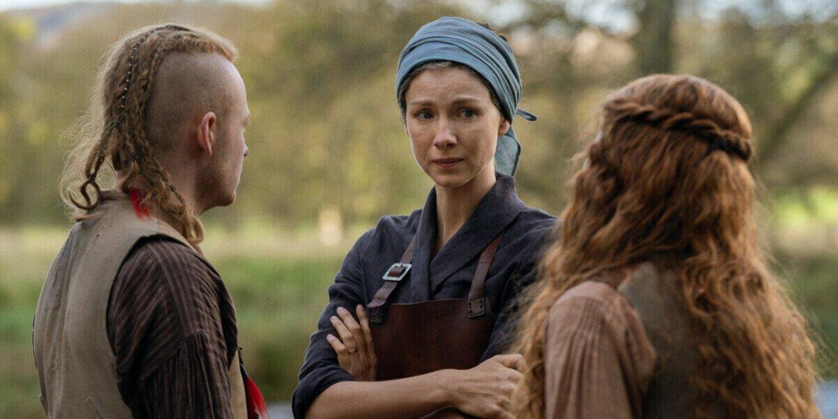 outlander journeycake starz season 5 ian claire brianna