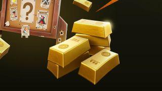 fortnite gold bars bounties