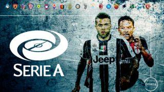 Lega Serie A Italian soccer