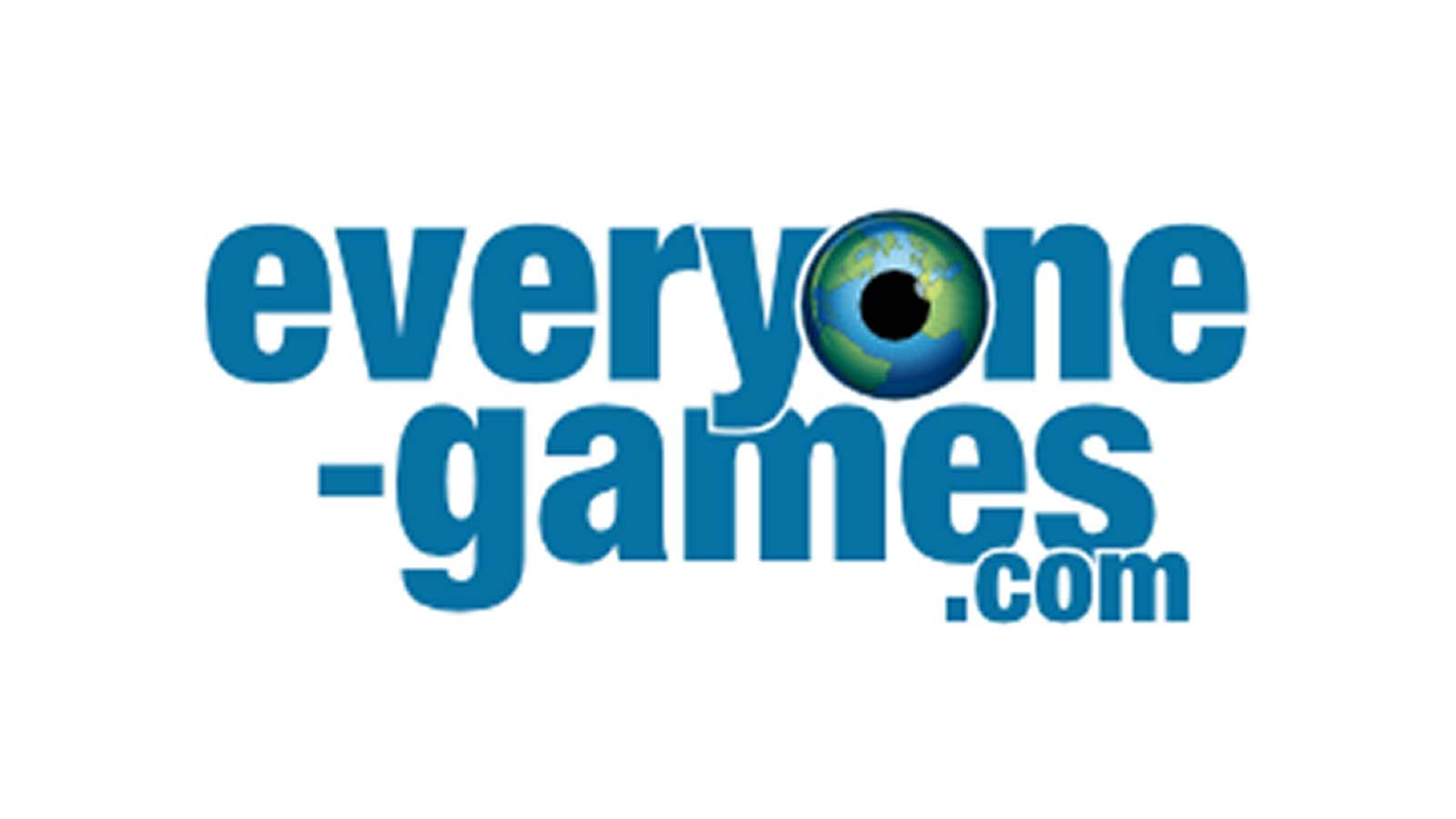 The Everyone-Games Logo