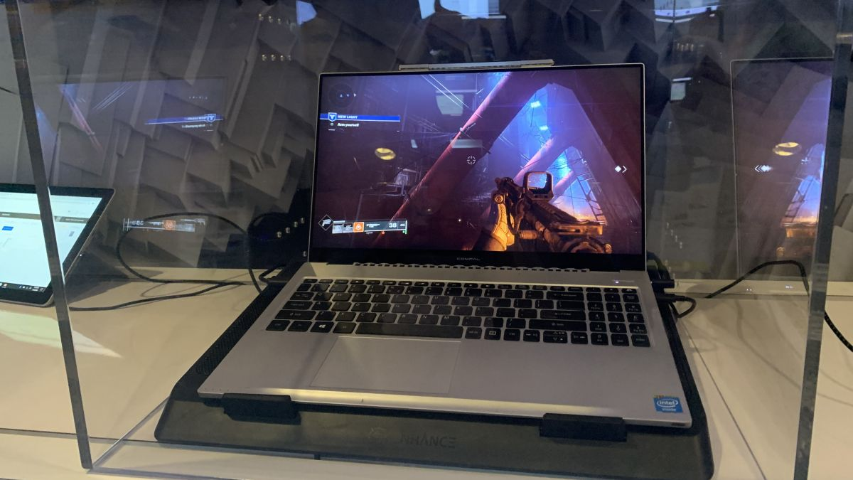 Intel may not be taking on Nvidia and AMD in the desktop graphics battle in 2020