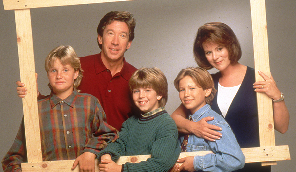 10 popular 90s sitcoms we can all agree were actually kinda bad