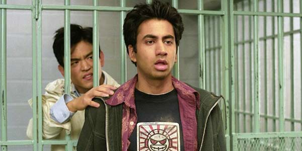 Harold and Kumar go to white Castle Danny Leiner