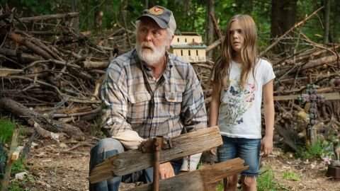 An image from Pet Sematary