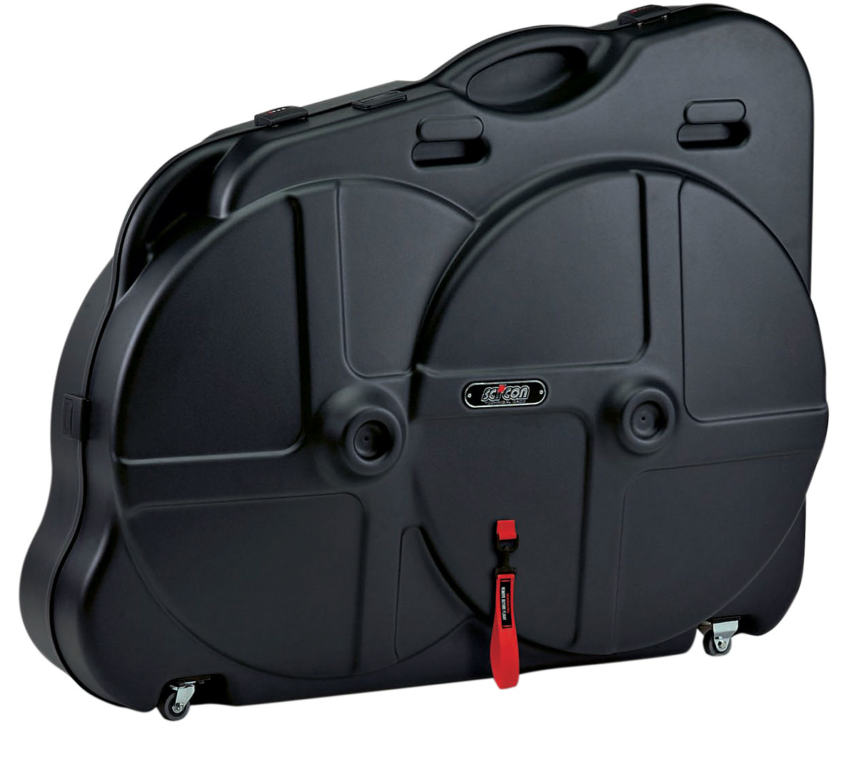 9f553c34aa82 Scicon Aerotech Evolution bike box review - Cycling Weekly