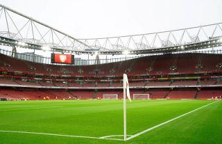 Arsenal v Newcastle United – Premier League – Emirates Stadium