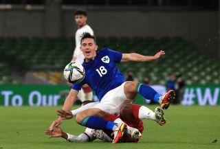 Republic of Ireland v Qatar – International Friendly – Aviva Stadium
