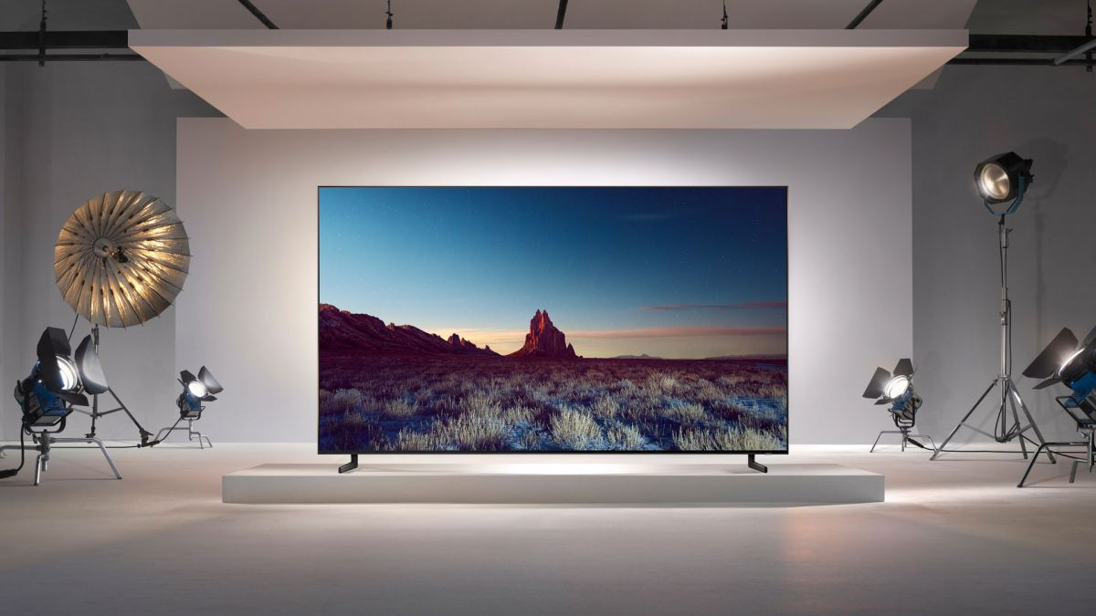 Samsung's 98-inch 8K TV gets a $30,000 price cut – and you still can't afford it