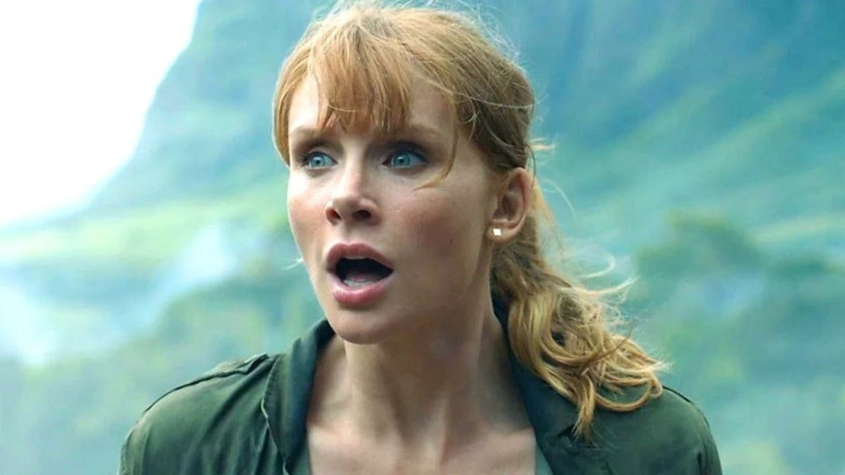 New Jurassic World set photo teases how Dominion ties into the original trilogy