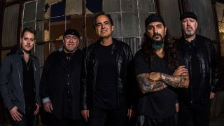 The Neal Morse Band will release their double concept album The Great Adventure in January - and announce 2019 tour dates