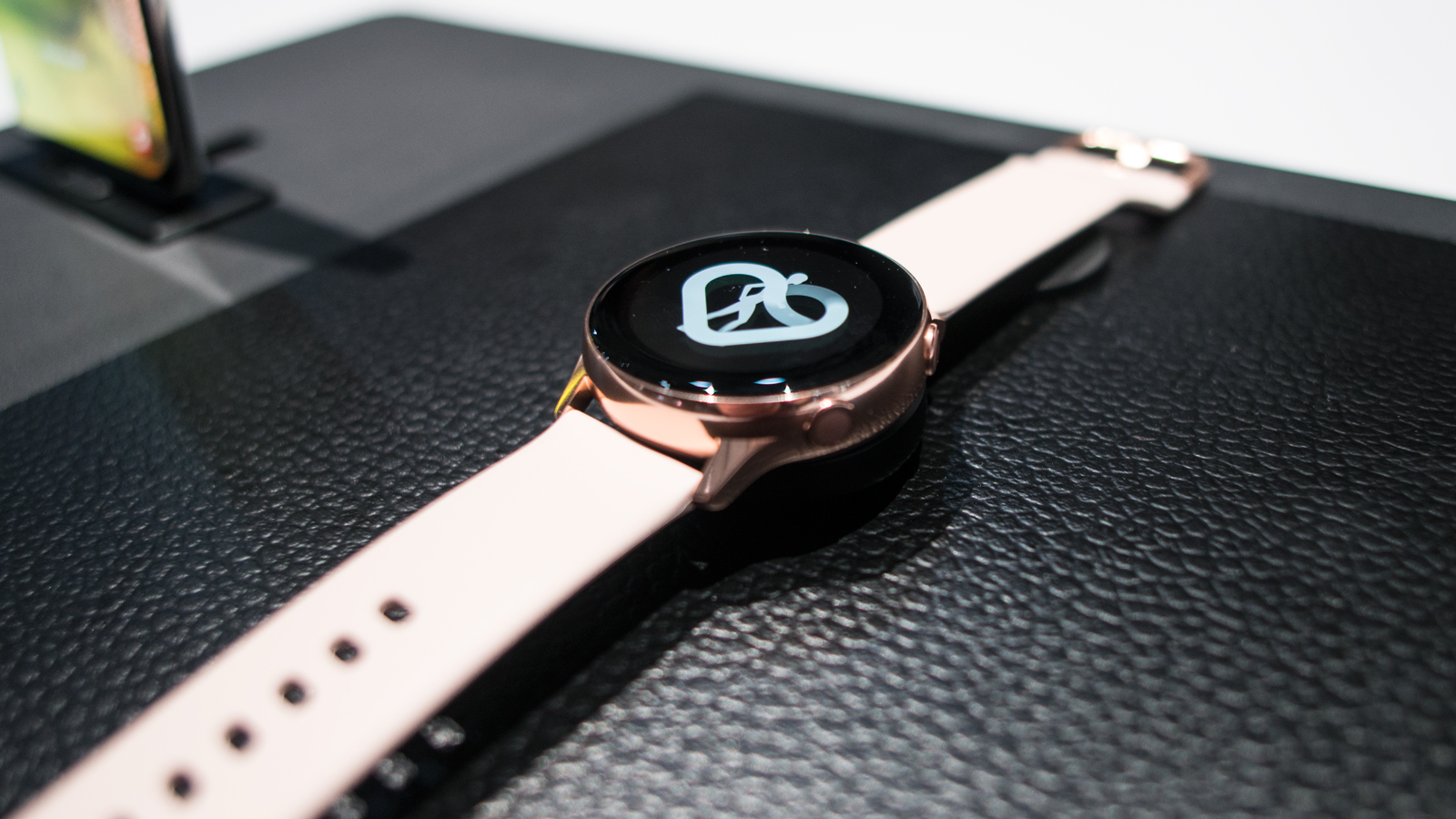 Samsung Galaxy Watch Active 2 May Have Two Major Apple Watch 4 Features Techradar