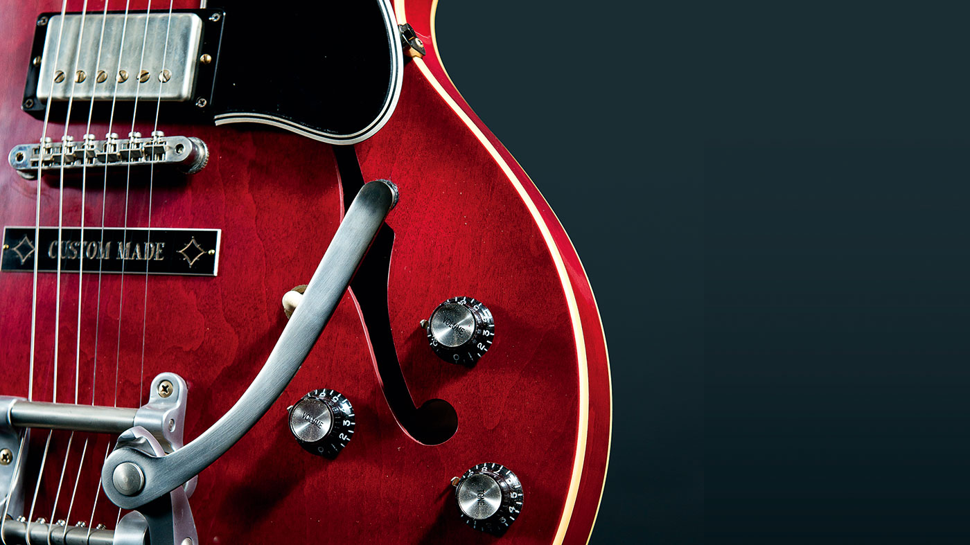 25 of the best guitar tones of all time