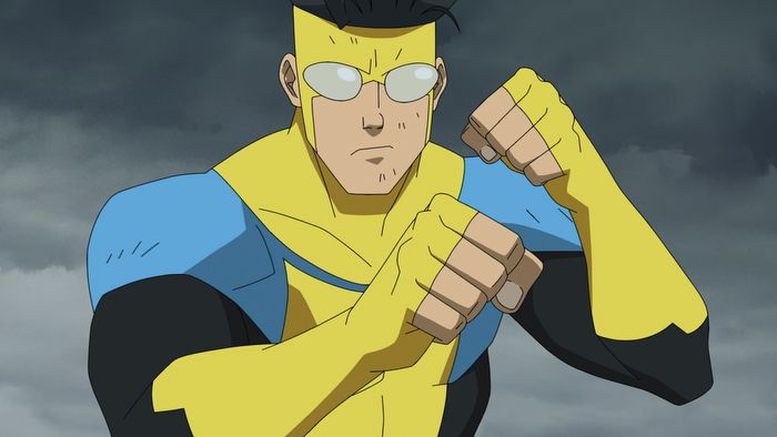 Invincible season 2 release date, cast, comic, and everything else we know