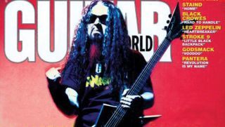 7c4ee1ba7006 From the Archive: Dimebag Darrell Discusses Pantera's New Album ...