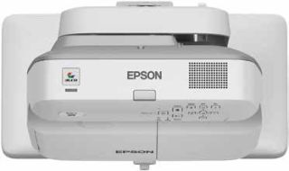 Epson PowerLite 685W WXGA 3LCD Presentation Display