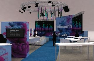 Speakers Announced for New Center Stage at InfoComm 2017