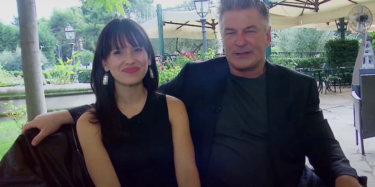 Alec Baldwin defends wife against claims she lied about Spanish heritage