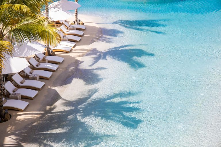 design hotels in the Caribbean