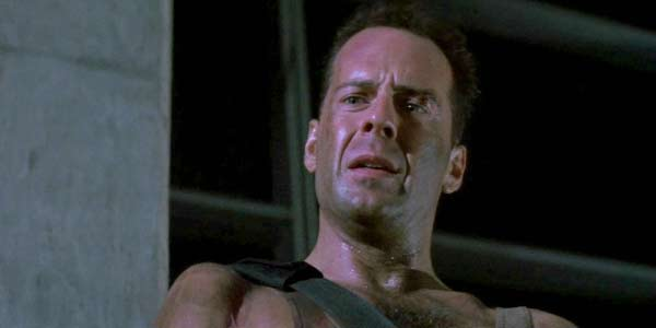 Die Hard 1 is a christmas movie