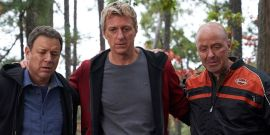 Cobra Kai's Creators Have Season 4 Mapped Out And Plans Beyond That