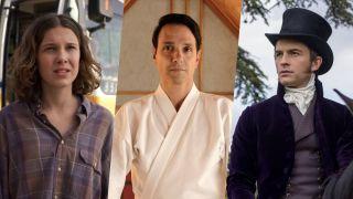 Netflix Tudum fan event featuring Stranger Things, Cobra Kai and Bridgerton