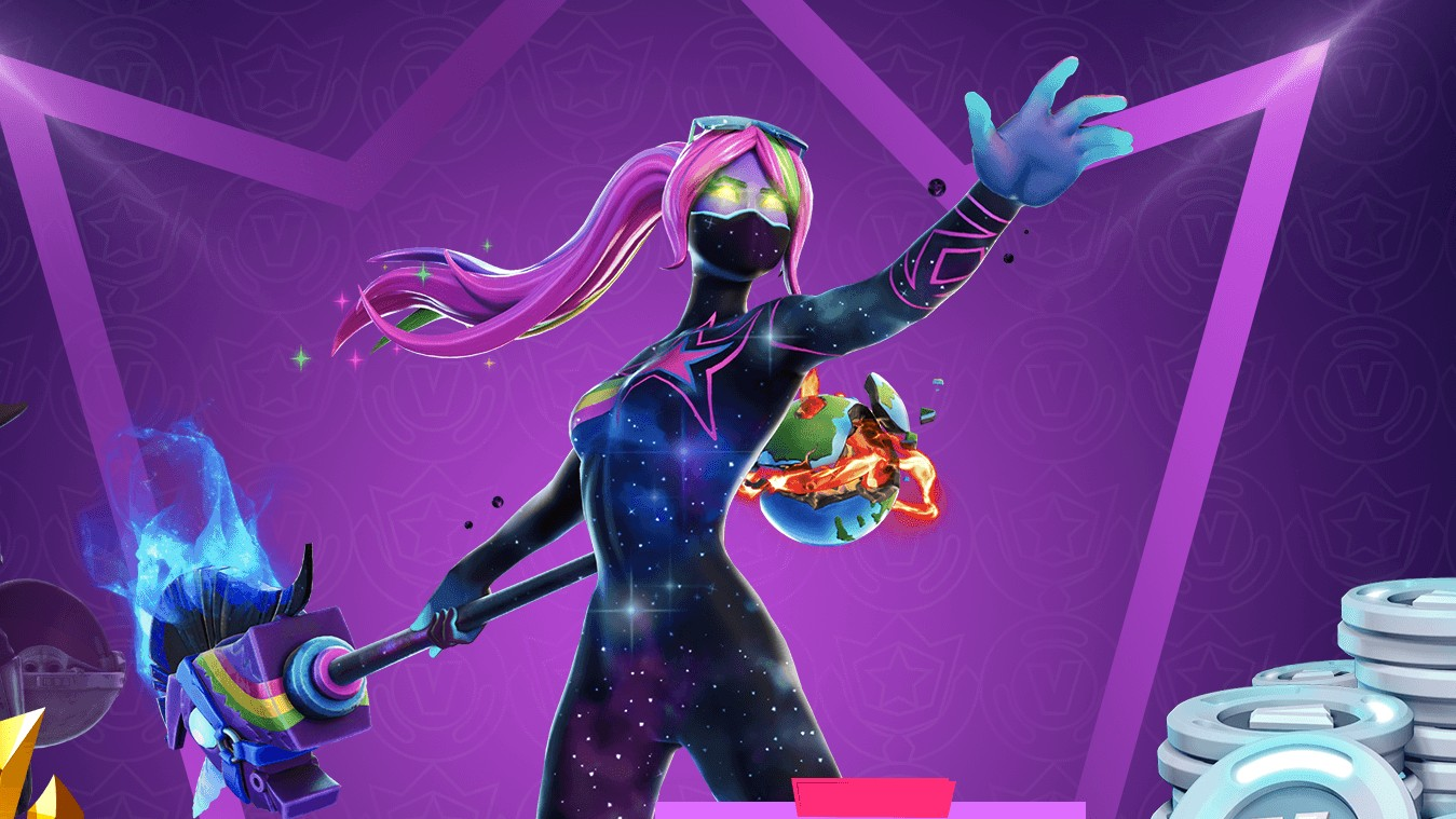 When Will The New Season Of Fortnite Fortnite Season 5 Battle Pass All The New Skins Trailer And Price Pc Gamer