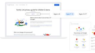 Nuevas funciones de Google para la seguridad de los niños