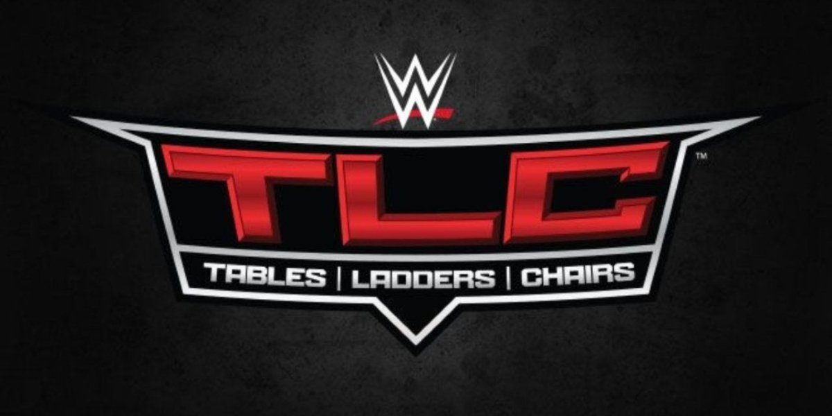 The TLC: Tables, Ladders and Chairs logo