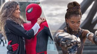 Upcoming Marvel movies and series: Spider-Man and MJ, Shuri