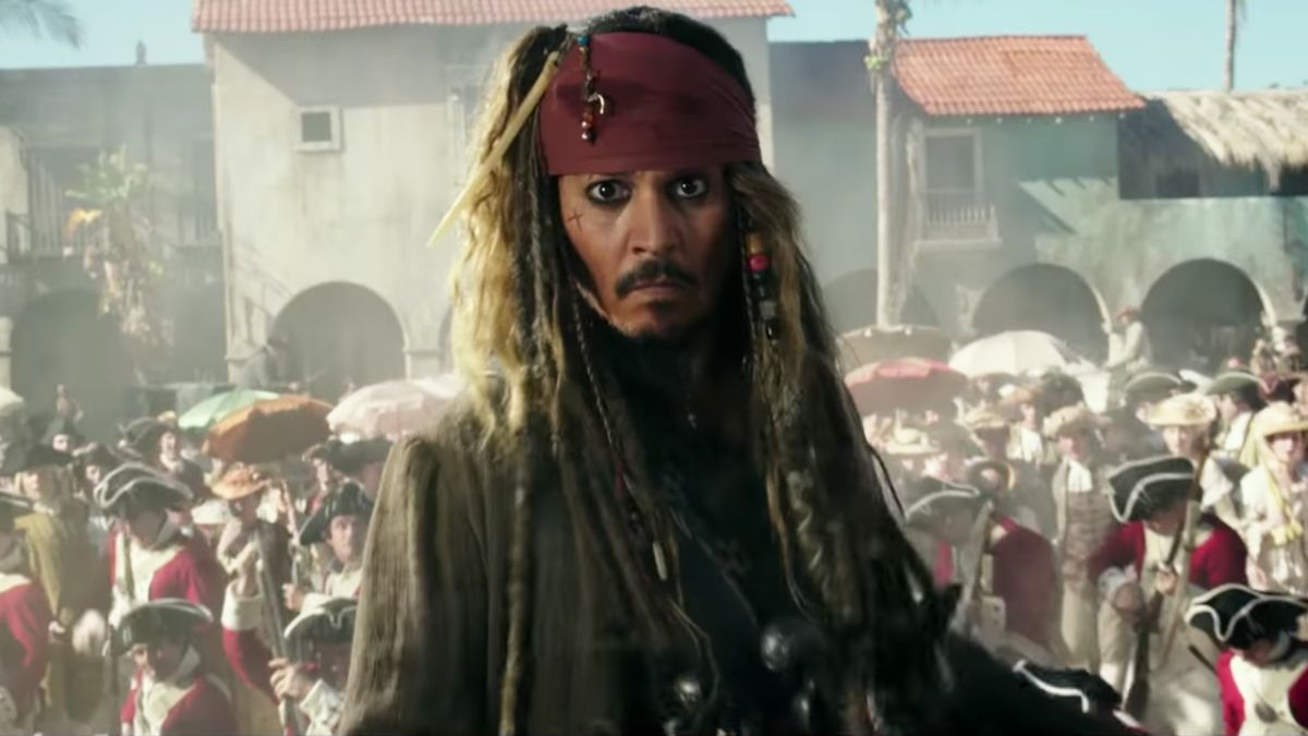 Pirates of the Caribbean 5 featurette reveals explosive new footage, and is that Will Turner's son?