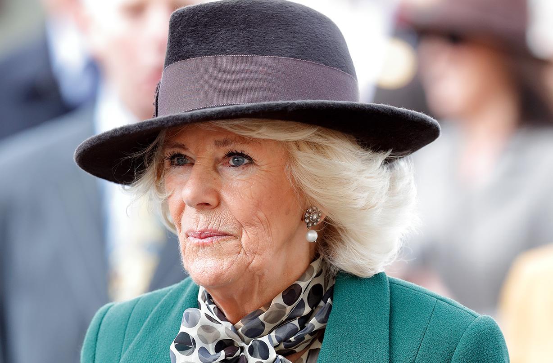 Duchess Camilla reveals rare photos of grandchildren in new video