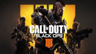 Call of Duty Black Ops IIII | Call of Duty Black Ops 4