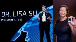 Lisa Su Award