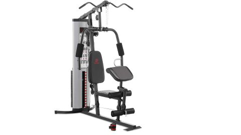 Marcy MWM-988 Multifunction Home Gym review