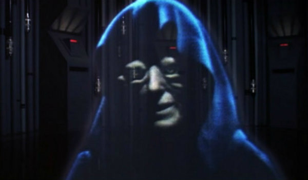 Rogue One The Emperor