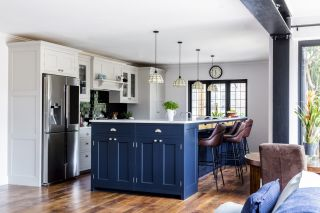 how to renovate a kitchen