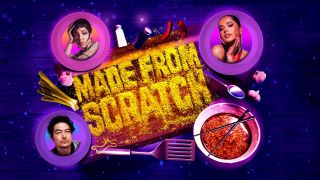Key art for Fuse's 'Made From Scratch'