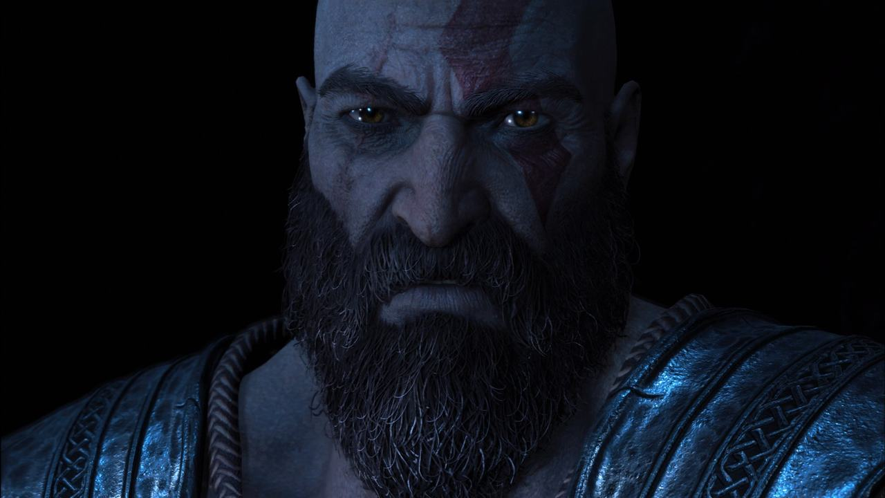 God of War secrets and easter eggs hiding in plain sight