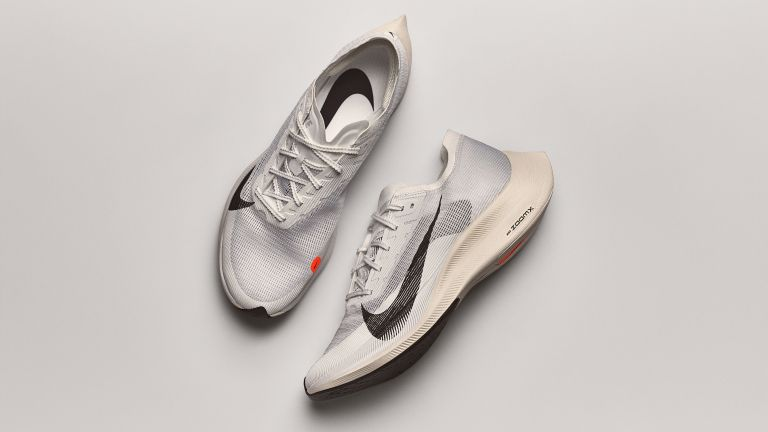 the Best Nike running shoes are fast, light and will enable you to run fast, such as the Nike ZoomX Vaporfly NEXT% 2 , featured on this image