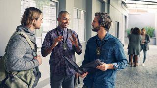 Listen Technologies ListenTalk 2.0